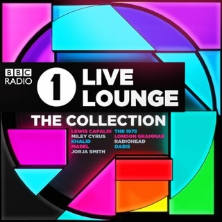 BBC Radio 1's Live Lounge: The Collection