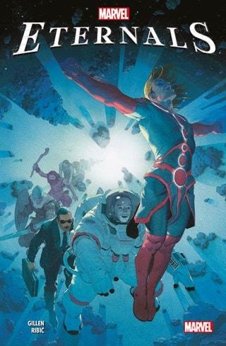 The Eternals: Volume 1 Marvel Comics