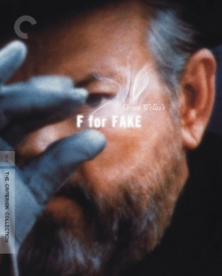 F for Fake - The Criterion Collection