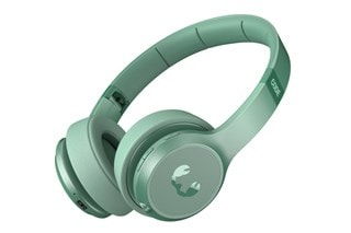 Fresh N Rebel Code ANC Misty Mint Active Noise Cancelling Bluetooth Headphones