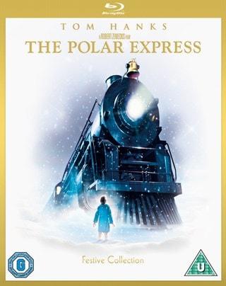 The Polar Express (hmv Christmas Classics)