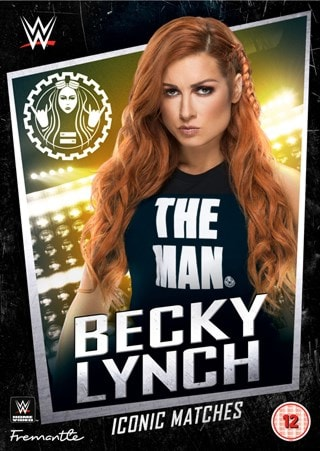 WWE: Becky Lynch - Iconic Matches
