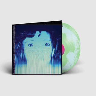 We Will Always Love You - Limited Edition Doublemint & Electric Blue Vinyl