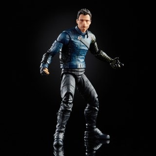 Winter Soldier: Marvel Legends Series Action Figure