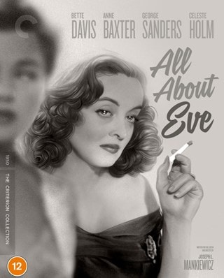 All About Eve - The Criterion Collection