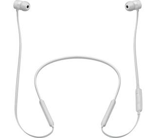 Beats By Dr Dre BeatsX Wireless Satin Silver Earphones
