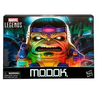 M.O.D.O.K. Hasbro Marvel Legends Series Action Figure