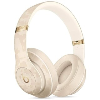 Beats By Dr Dre Studio 3 Wireless Sand Dune Headphones