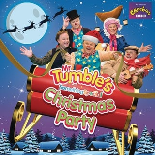 Mr Tumble's Christmas Party