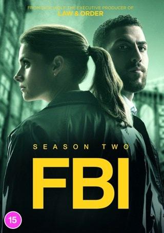 FBI: Season Two