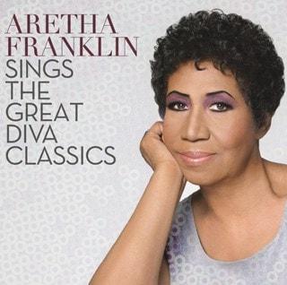 Aretha Franklin Sings the Greatest Diva Classics