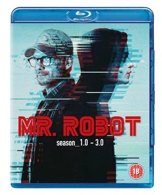 Mr. Robot: Season_1.0-3.0