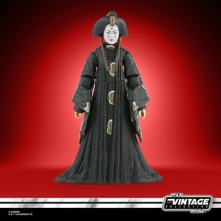 Queen Amidala 3.75 Inch: Phantom Menace: Star Wars: Vintage Collection Action Figure