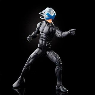 Marvel Legends Series X-Men Professor X Action Figure