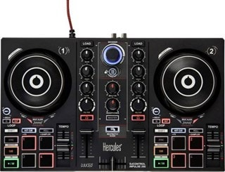 Hercules DJ Control Impulse 200 Mixer