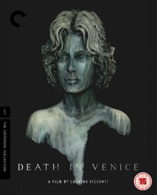 Death in Venice - The Criterion Collection