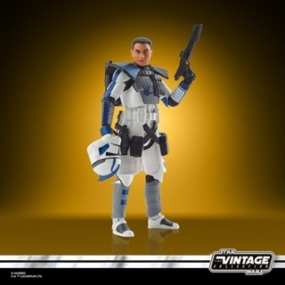 Star Wars: Arc Trooper Echo Vintage Collection Action Figure
