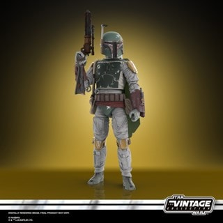 Boba Fett: Return Of The Jedi: Star Wars: Vintage Collection Action Figure