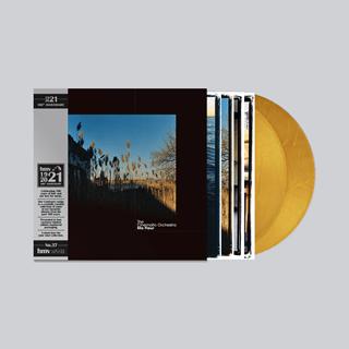 Ma Fleur (hmv Exclusive) the 1921 Centenary Edition Gold Vinyl