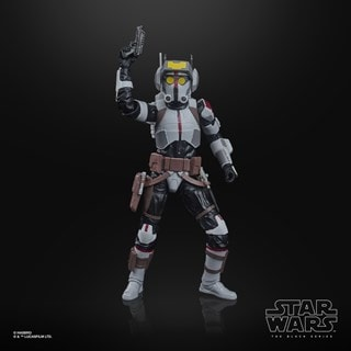 Bad Batch: Star Wars Black Series Action Figure