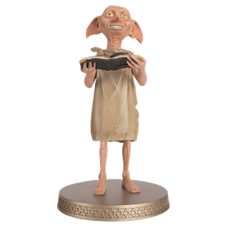 Dobby the House Elf: Harry Potter: Hero Collector