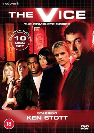 The Vice: The Complete Series