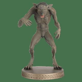 Werewolf (Lupin) Harry Potter Figurine: Hero Collector