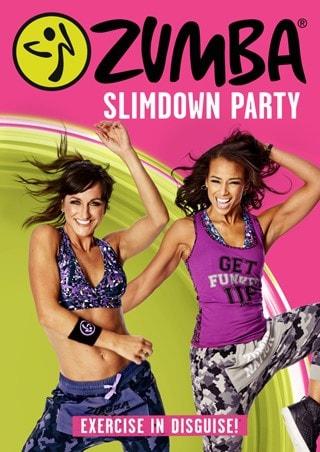Zumba Slimdown Party