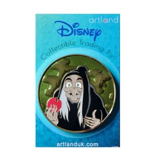 Hag: Snow White: Disney Limited Edition Artland Pin
