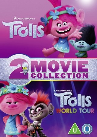 Trolls/Trolls World Tour