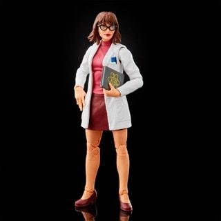 Hasbro Marvel Legends Series X-Men Moira Mactaggert Action Figure