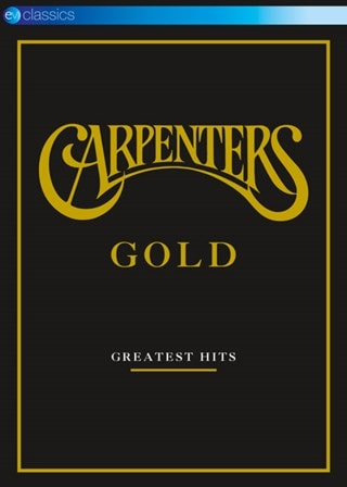 The Carpenters: Gold