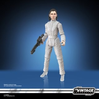 Star Wars Vintage Collection Princess Leia Bespin Escape Action Figure