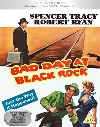Bad Day at Black Rock (hmv Exclusive) - The Premium Collection