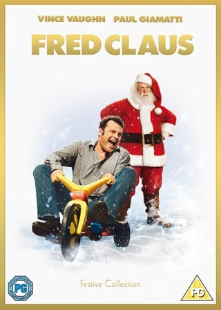 Fred Claus (hmv Christmas Classics)