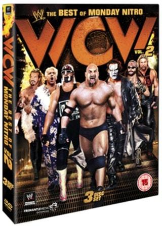 WWE: The Best of WCW Monday Night Nitro - Volume 2