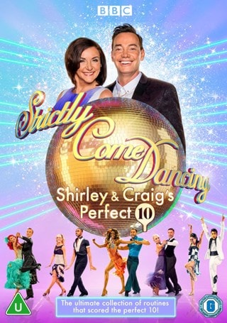 Strictly Come Dancing: Shirley and Craig's Perfect 10