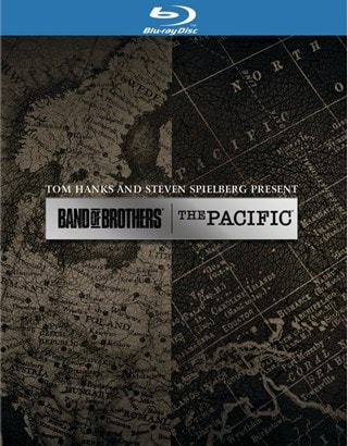 Band of Brothers/The Pacific