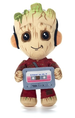 """Baby Groot 12"""" Plush Toy (4 styles)"""