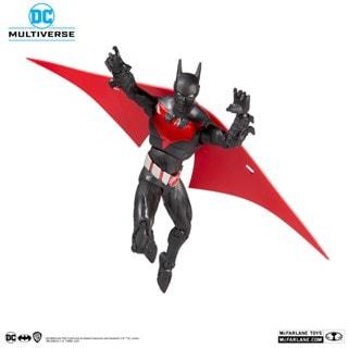 Batman Beyond: Death Metal DC Action Figure