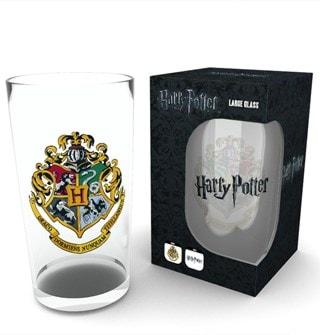 Harry Potter-Crest