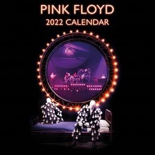 Pink Floyd: Square 2022 Calendar