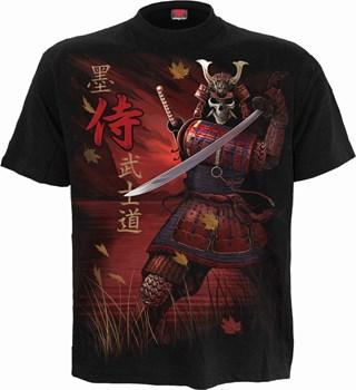 Spiral: Samurai