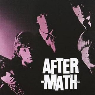 Aftermath [international Version]