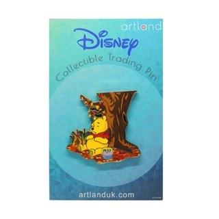 Winnie The Pooh: Hunny: Disney Limited Edition Artland Pin