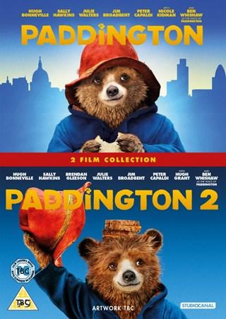Paddington/Paddington 2