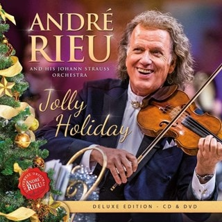 Andre Rieu and His Johann Strauss Orchestra: Jolly Holiday