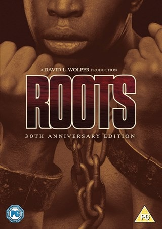 Roots: The Original Series - Volumes 1 and 2