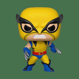 Wolverine: First Appearance (547) Marvel 80th Anniversary Pop Vinyl