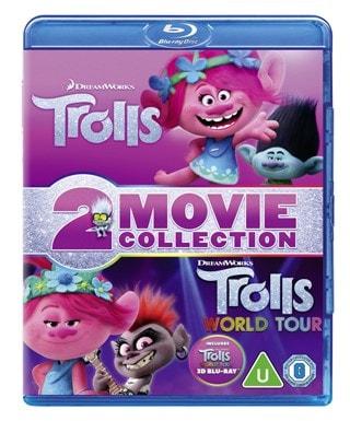 Trolls/Trolls World Tour